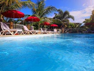Belle villa pour 5 pers dans residence touristique
