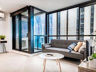 Ocean'45 Apartment - CBD