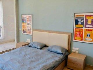Upscale One Bedroom Apartment in Gemmayze/Saifi