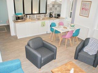 Appartement  'Lady stil' au coeur du centre ville