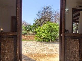 Ulivi - De Lorenzi Farmhouse