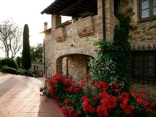 Il Torrino Country Resort - 2 bedrooms apt