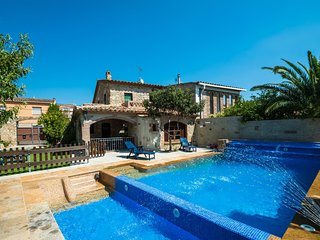 4 bedroom Villa in Sant Antoni de Calonge, Catalonia, Spain - 5759972