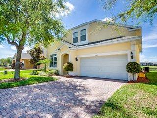 Rent This 5 Star Villa close to Disney, Marbella Resort, Villa Orlando 1005
