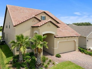 Picture Relaxing in Your Orlando Villa on West Haven Resort, Villa Orlando 1006