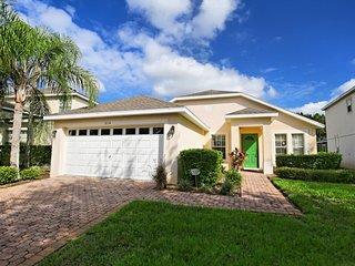 Luxury Villa located on Highlands Reserve Resort, Villa Orlando 1030