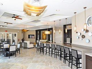 Luxury 5 Star Home on Solterra Resort,Minutes from Disney World, Orlando