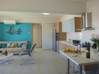 Imagine Renting Your Own Beachfront Home Protaras Apartment 12