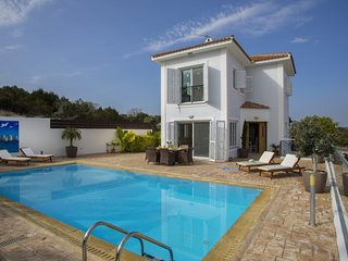 You Will Love This Luxury Villa with Balcony in Protaras, Villa Protaras 1088