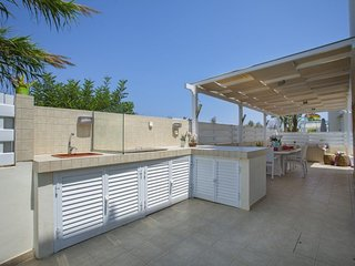 """Imagine Renting this Luxury Villa in Protaras"" Protaras Villa 19"