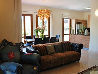 """""""At Last You have Found the Perfect 5 Star Villa"""" – Agapi"""