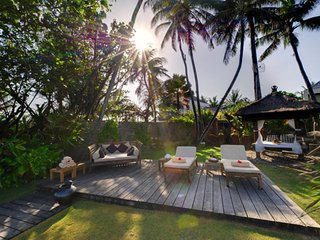 Rent Your Dream Villa in One of Sanur-Ketewel most Exclusive Areas, Bali Villa