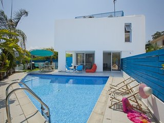 At Last You can Rent the Perfect Luxury Villa in Protaras close to all the