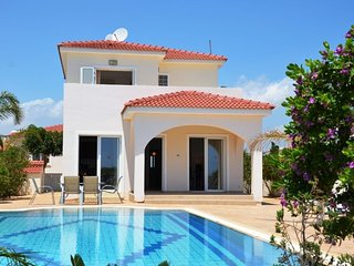 Imagine You and Your Family Renting this Luxury Villa in Sotira, Villa Sotira