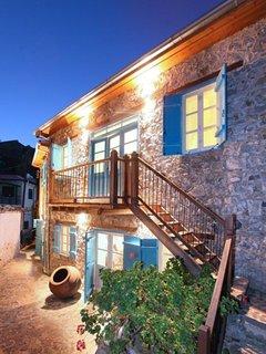 You Will Love This Luxury Villa with Balcony in Nicosia, Villa Nicosia 1000