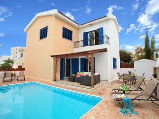Imagine You and Your Family Renting this Perfect Holiday Villa minutes from the