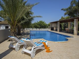 Imagine You and Your Family Renting this Luxury Villa in Ayia Napa, Villa