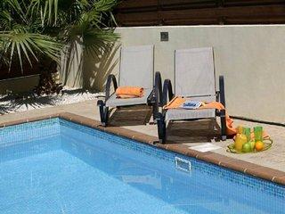 You Will Love This Luxury Villa close to the beach in Protaras, Villa Protaras