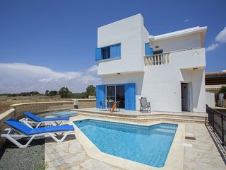 Your Beautiful Holiday Villa minutes from Ayia Napa and it's Beautiful beaches
