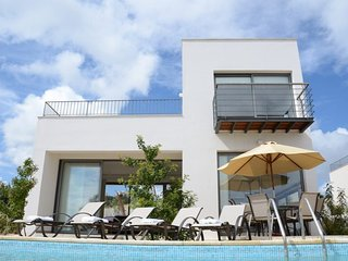 "Villa Echo ""with Beautiful Sea View"" Polis Villa 128"