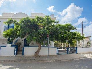 Renting this Villa Minutes from the Beach Protaras Villa 36
