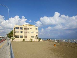 """At Last Your Luxury Rental in Larnaca Home"" – Mackenzie Eftyhia"