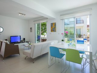 Renting this Villa Minutes from Kalamies Beach Protaras Villa 44
