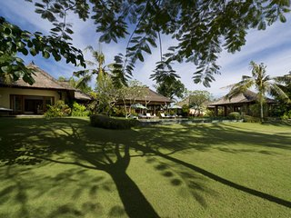 Rent Your Dream Villa in One of Umalas-Kerobokan most Exclusive Areas, Bali