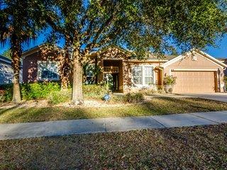5 Star Private Villa, Highlands Reserve Resort, Orlando Villa 1777