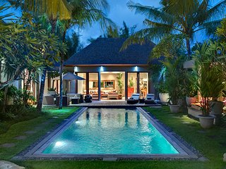 At Last You can Rent a 5 Star Villa with 24/7 Concierge and Private Chef, Bali