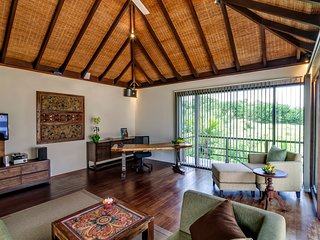 Picture This Enjoying Your Holiday in The Bukit, Bali, staying in a 5 Star