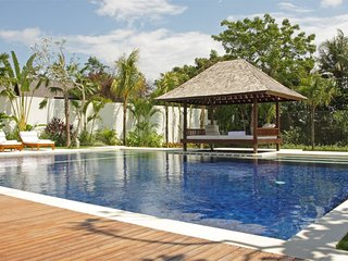 Rent Your Dream Villa in One of Canggu most Exclusive Areas, Bali Villa 1001