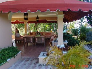 Villa Caleton Oceanfront Private 5 Bedroom 5+ bath