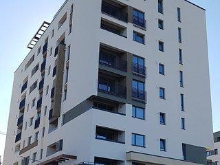 Dream Apartments II Brasov