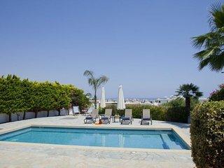 You have Found the Perfect Villa with Sea Views in Protaras, Villa Protaras 1009