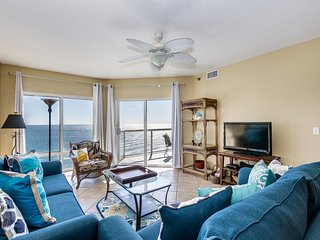 Luxurious 2 BR/2BTH Condo at Emerald Isle on Pensacola Beach