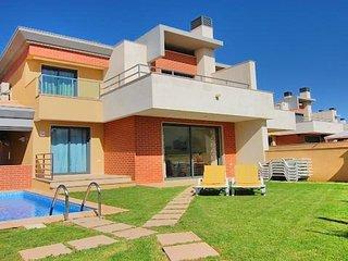 4 Bedroom, Villa Jardins Branqueira, Albufeira