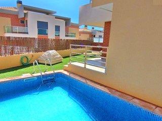 4 Bedroom, Villa Jardins Branqueira 4, Albufeira