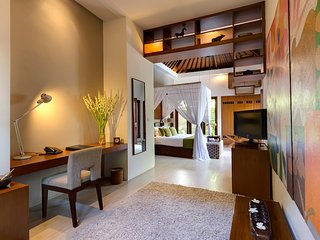 Beautiful 5 Star Villa in a Prime Location in Seminyak, Bali Villa 1121