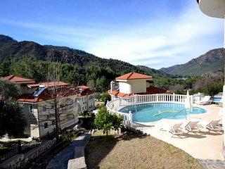 Imagine Renting Your Own Luxury Villa –Villa Dalaman 1045