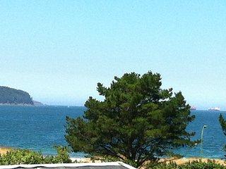 duplex playa grande de Mino