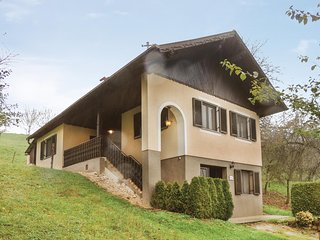 Stunning home in Moschendorf w/ 1 Bedrooms