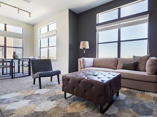 Sophisticated 2BR in Medical Center by Sonder