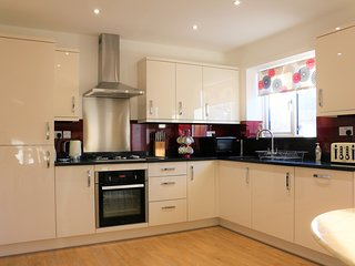 Hudson House 4* New Holiday Home