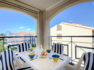 1 bedroom Apartment in Vaux-sur-Mer, Nouvelle-Aquitaine, France - 5581831