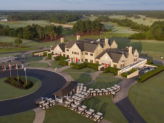 Executive Villa at Legends Golf & Resort