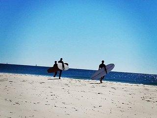 Bilinga Beach Break - easy beachside holiday feel
