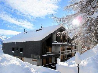 Résidence Mont Noble (LCO121)