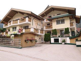 Rosa Apartmenthaus (MHO134)