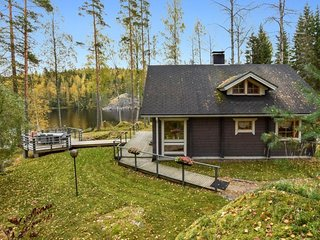Niemi Holiday Home Sleeps 4 with WiFi - 5045872